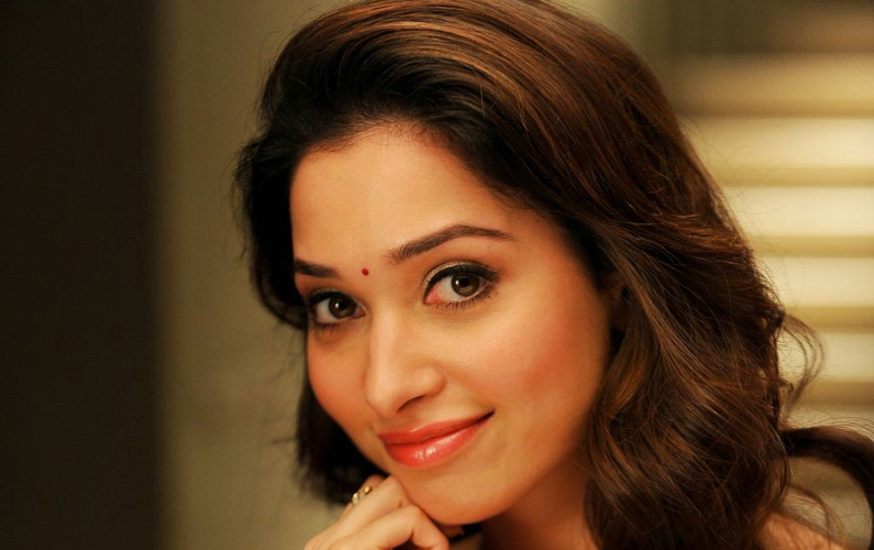 Tamannaah roped in for 'Sye Raa Narasimha Reddy'