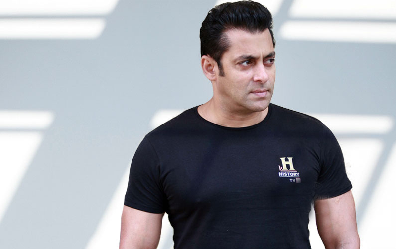 Hearing resumes in Jodhpur court on Salman's bail plea