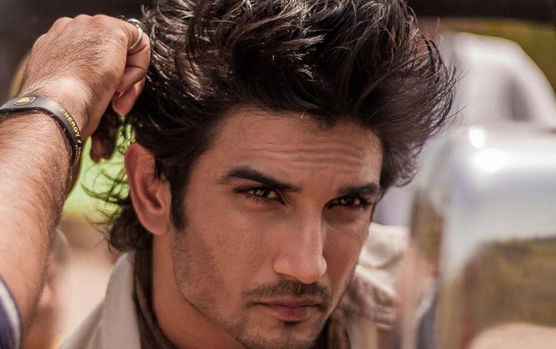 Parineeti Chopra is super talented, says Sushant