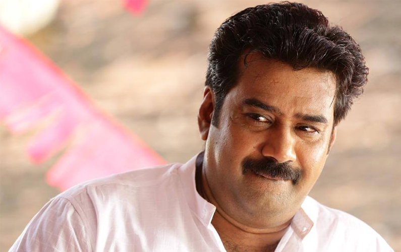 Director Shafi has roped in Biju Menon for his next.
