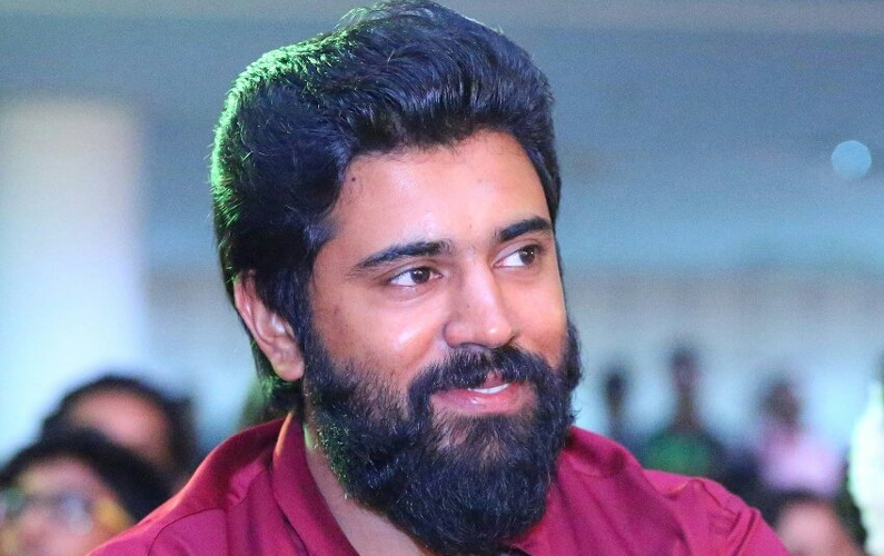 Nivin Pauly's next will be with 'Guppy' director