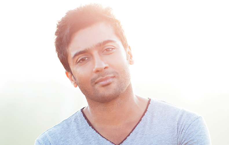 About time to reunite with Gautham Menon: Suriya