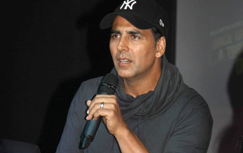 Regardless of political aspiration, good causes must be supported: Akshay