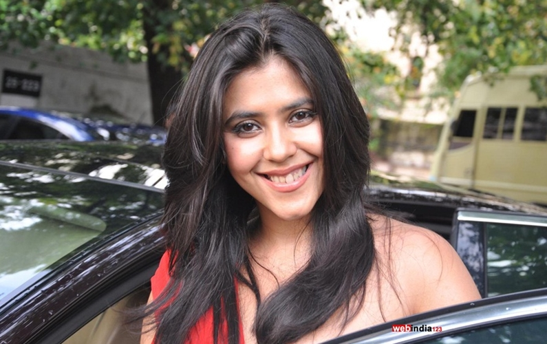 Actors also use their sexuality to get things done: Ekta Kapoor