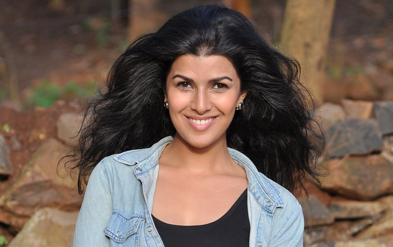 Nimrat Kaur was in awe of father's army uniform