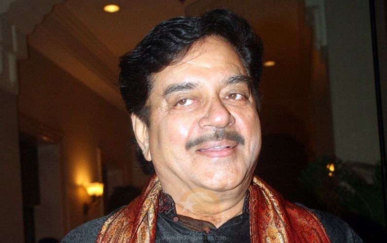 Sexual favours happen in entertainment, political world: Shatrughan Sinha