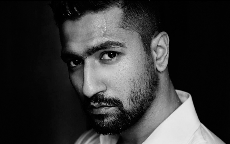 Vicky Kaushal gets injured while shooting for 'Uri'