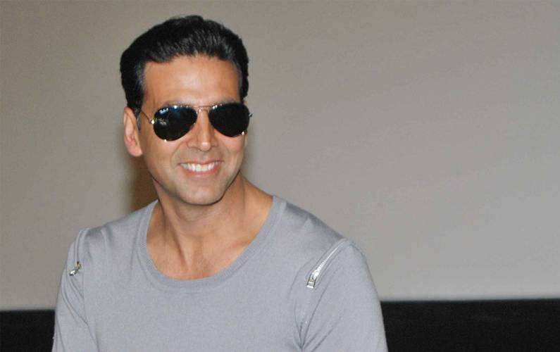 Cast of 'Padmaavat' thanks Akshay Kumar