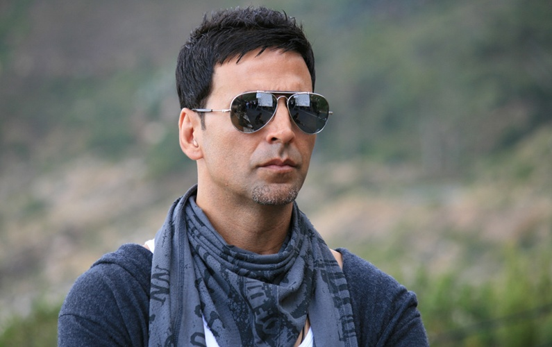 Won't stop talking about issue of open defecation: Akshay Kumar