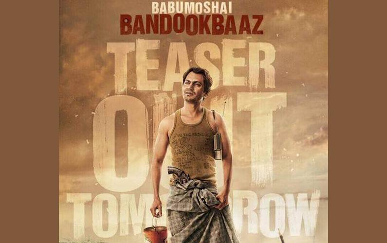 'Babumoshai Bandookbaaz' cleared by FCAT with eight cuts