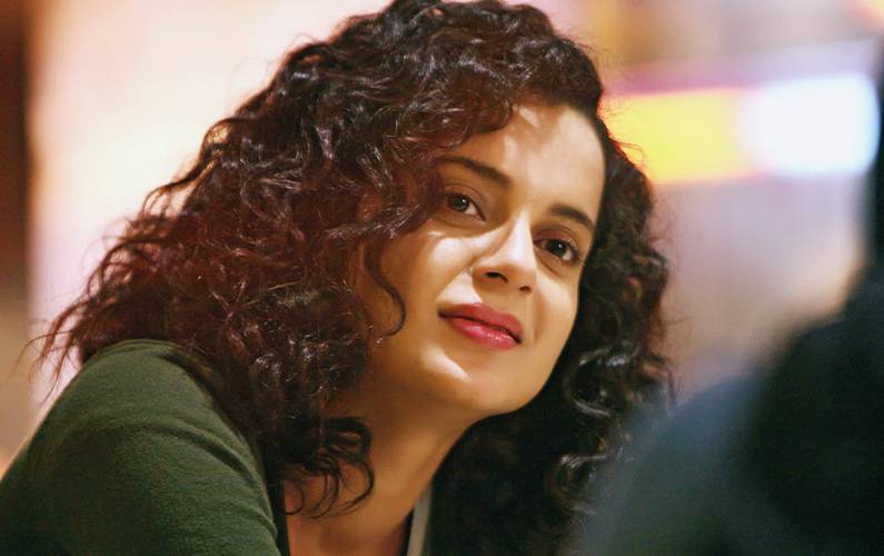 Investigate before making assumptions: Kangana on CDR scam