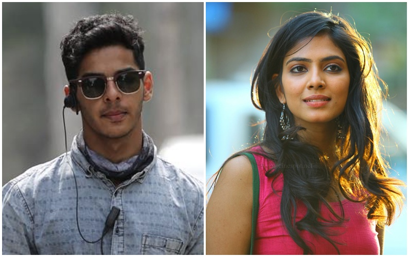 'Ishaan, Malavika will take film industry by storm'