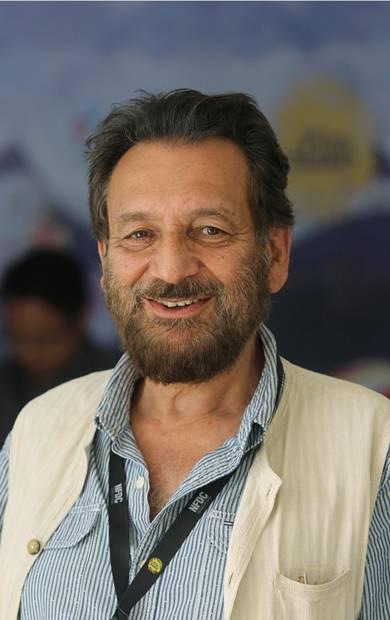 Doing something live more thrilling than film: Shekhar Kapur