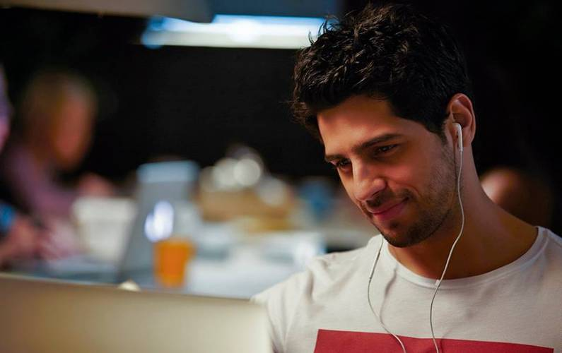 'A Gentleman...' has 'doable' action, says Sidharth