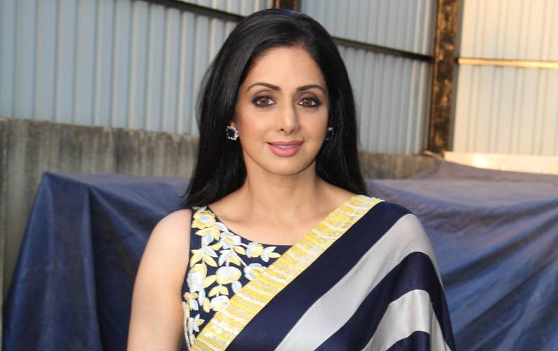 Sridevi dead, nation mourns