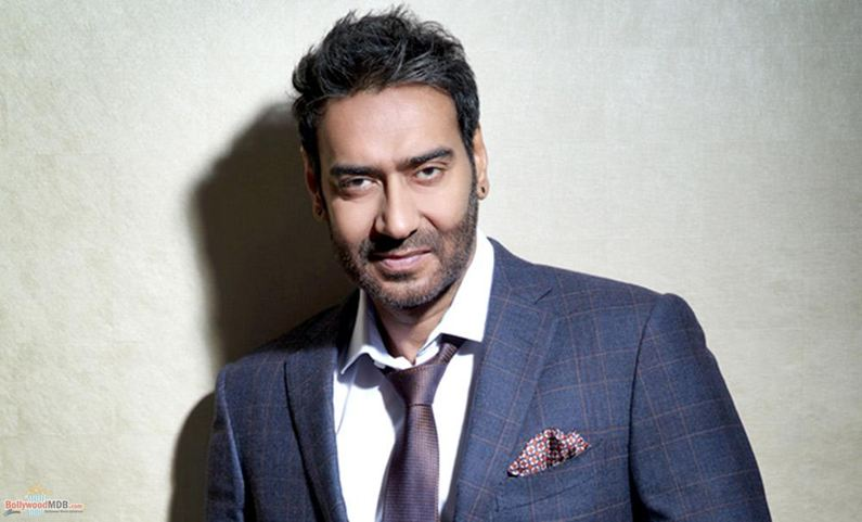 Ajay Devgn to star in 'Chanakya'