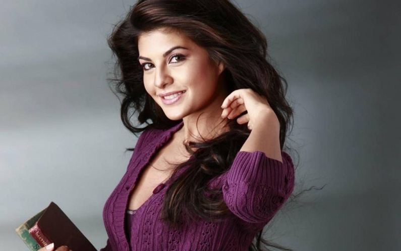 Jacqueline begins 'Allah duhai hai' song shoot