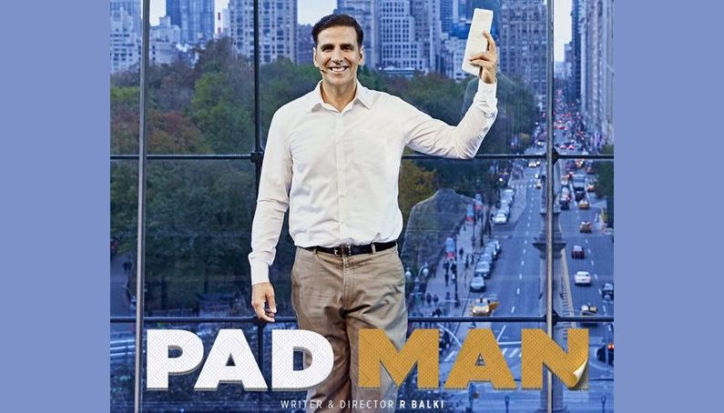 Bollywood trend analysts hail decision to defer 'Pad Man' release