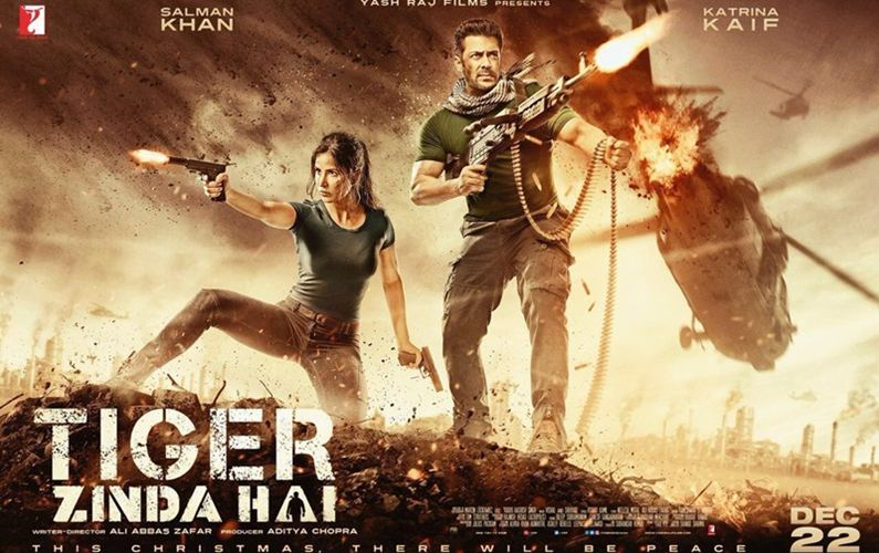 'Tiger Zinda Hai' snubbed at Filmfare Awards 2018 nominations