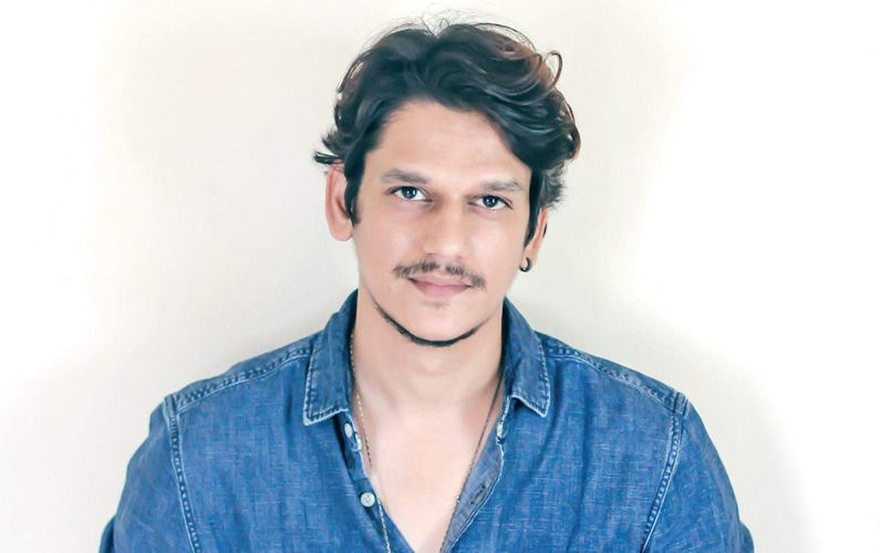 Vijay Varma joins 'Gully Boys' team