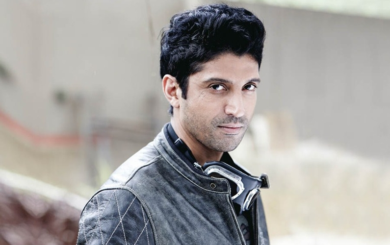 Farhan to pay tribute to The Beatles, Pink Floyd