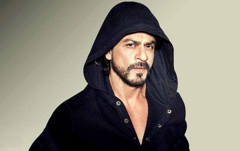 'Phir Bhi Dil...' failure made me stronger: SRK
