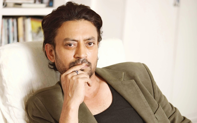 Irrfan Khan actively promoting 'Karwaan': Producer