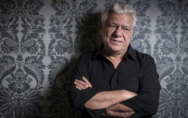 On Om Puri's 67th birth anniversary, friends and family pay tribute