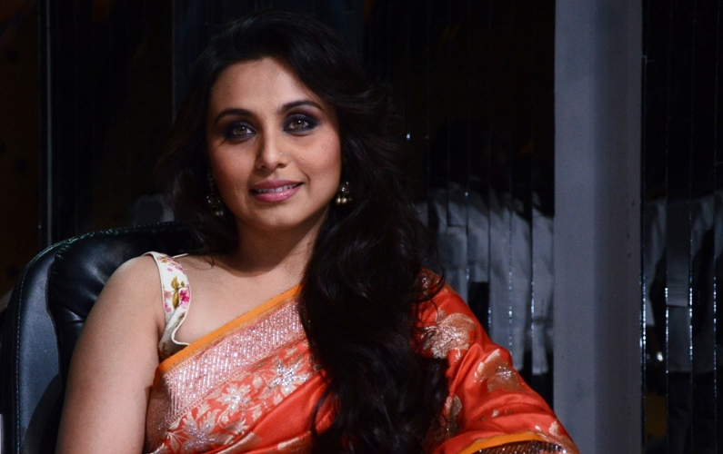 'Oye Hichki': Rani takes dig at societal discrimination