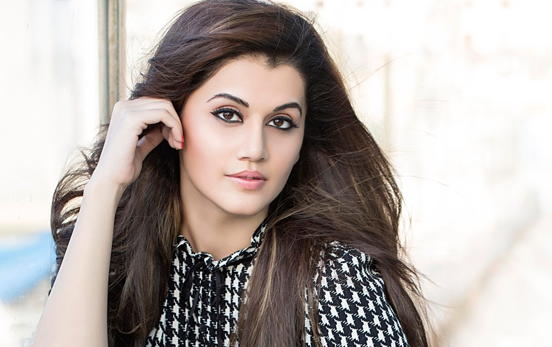The lesson Taapsee is horribly failing at