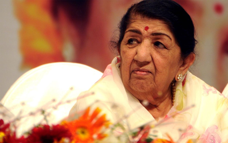 On World Music Day, singing legend Lata Mangeshkar's tips to singers