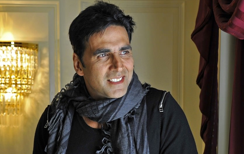 Wearing turban fills me with pride: Akshay Kumar
