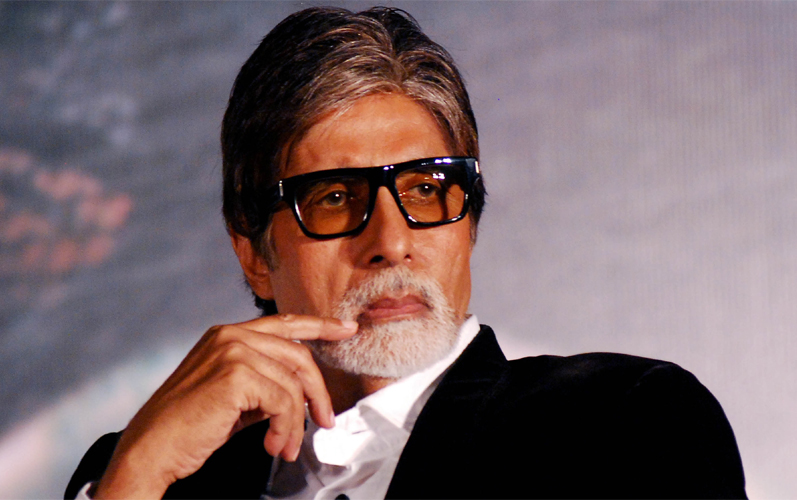 Big B drafts videos for Swachch Bharat, Indian consulate in Brazil