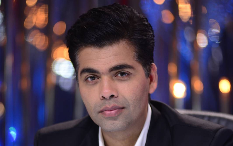 Karan Johar was called 'pansy' in school