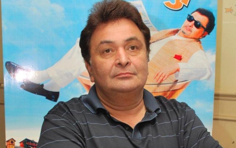Rishi Kapoor missed Twitter fights