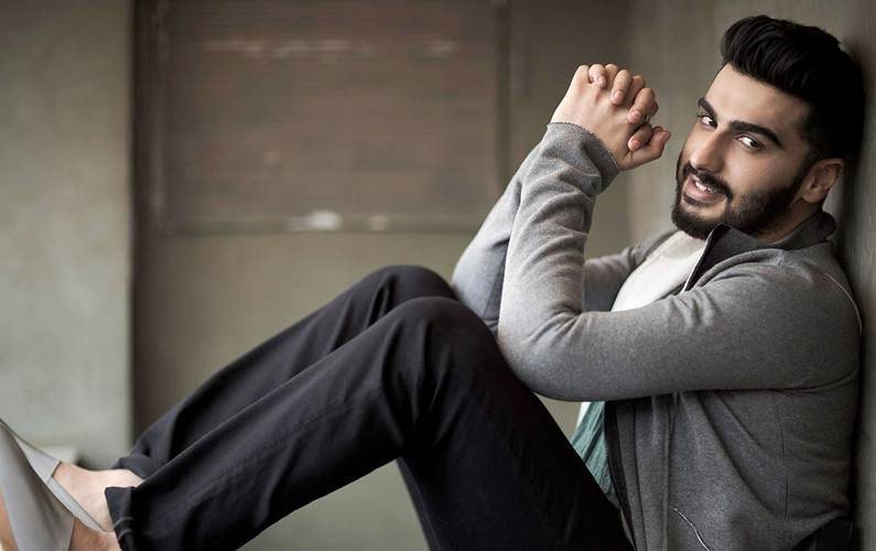 Highs were amazing, lows a teacher: Arjun Kapoor