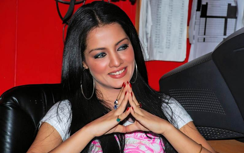 Neither constitution nor mindset supports LGBTs in India: Celina Jaitley