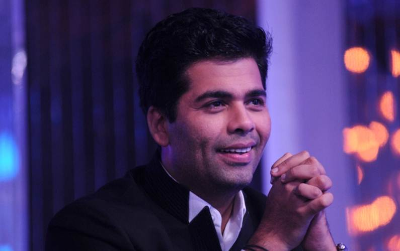 Karan Johar used to think he is 'different'