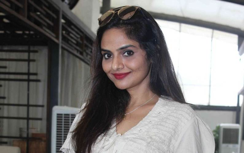 Madhoo Shah wants to work with Mani Ratnam again