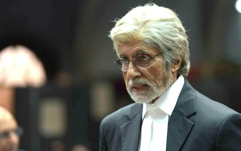 Amitabh Bachchan unhappy with Facebook