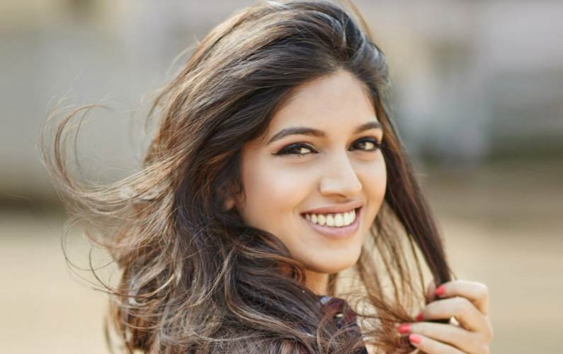 Bhumi happy to get star 'named' after herself