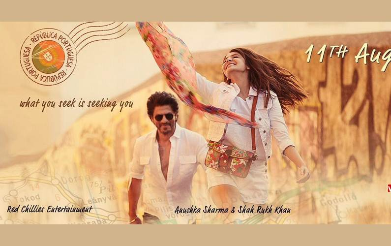 Wrong of TV channels to show 'Jab Harry Met Sejal' clip: Nihalani