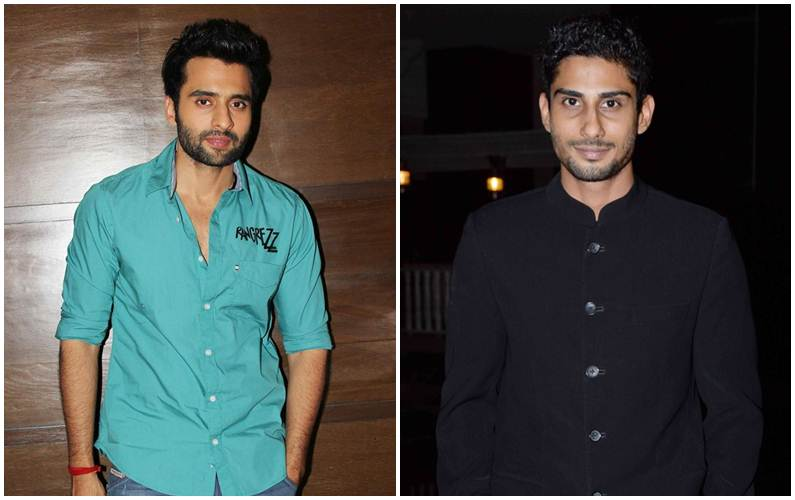 Jackky Bhagnani committed to his craft: 'Riddles' director