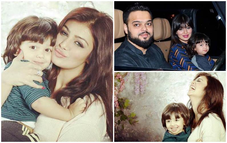 Motherhood has been absolutely fantastic: Ayesha Takia