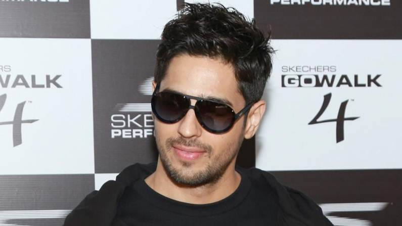 Hoping for best: Sidharth on 'Aiyaary', 'Pad Man' clash
