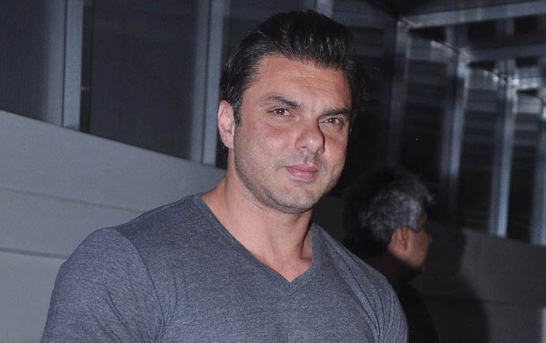 Eid is time to share joy of togetherness: Sohail Khan