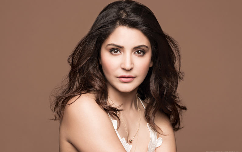 Have always tried experimenting with my roles: Anushka Sharma