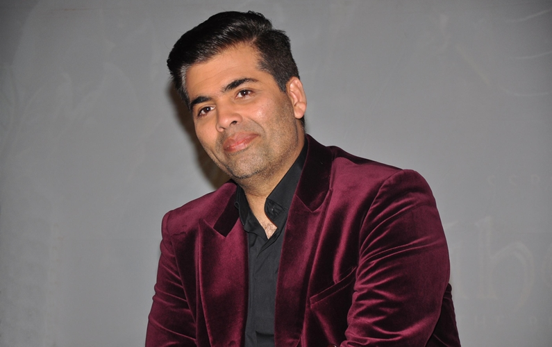 Art should not have boundaries: Karan Johar