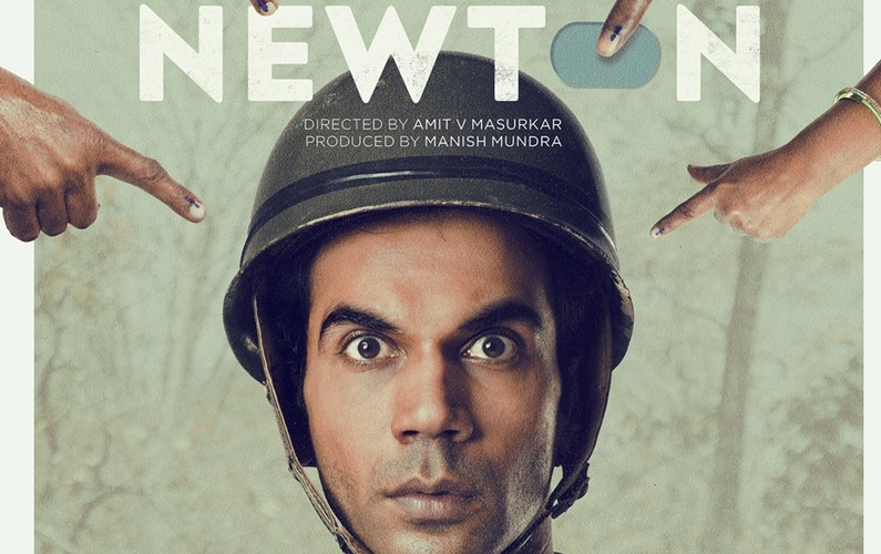 India's 'Newton' out of Oscar race, team still proud