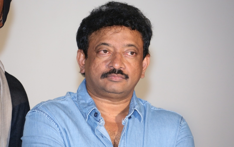 RGV appears before Hyderabad police in obscenity case